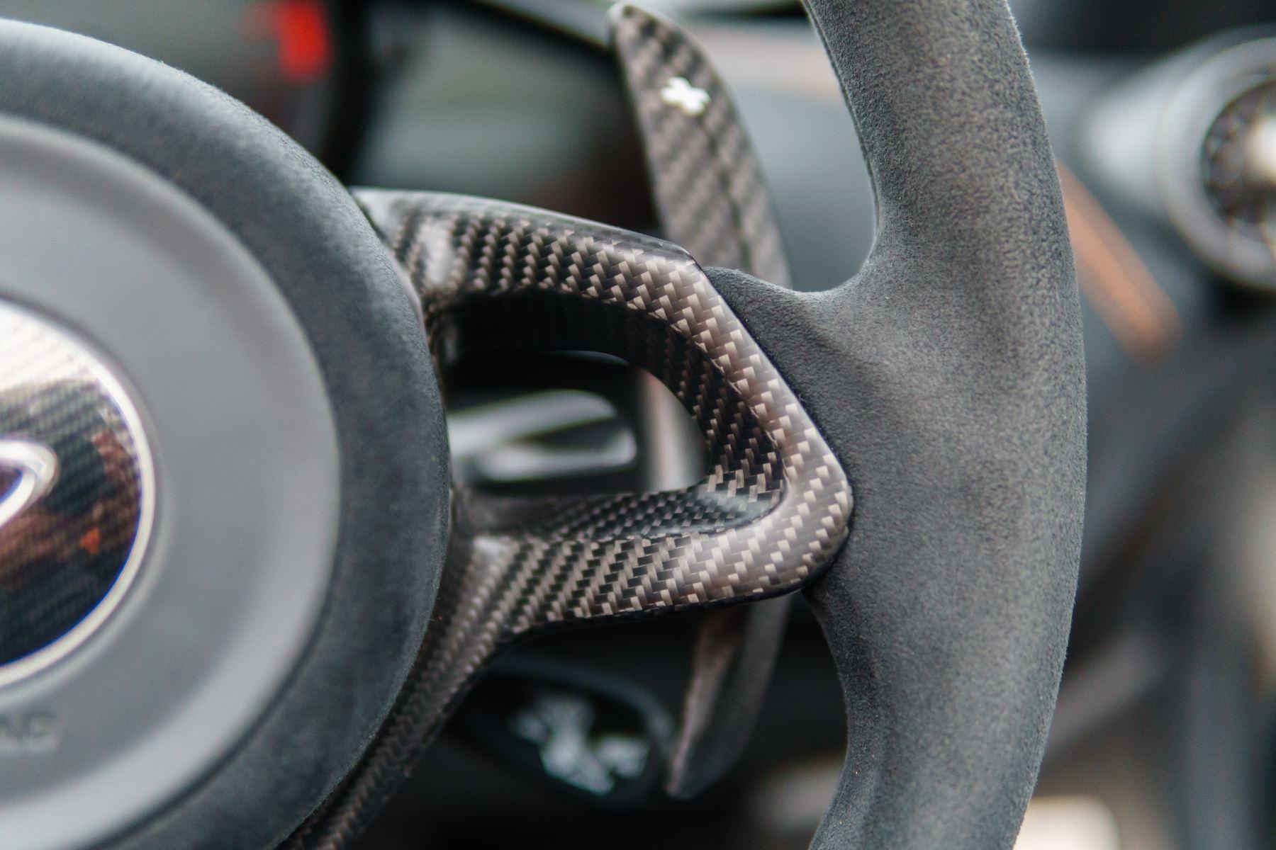 McLaren 675LT Spider MSO Carbon Series image 22