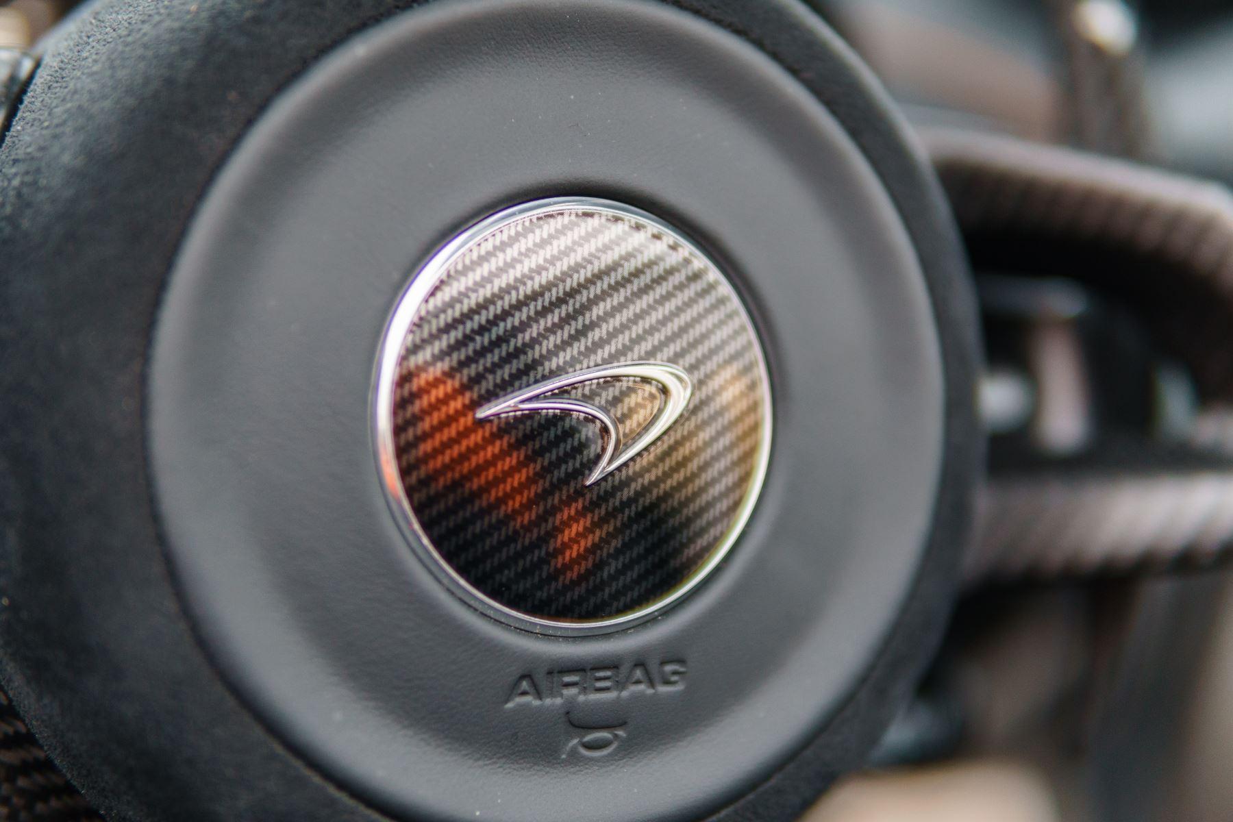 McLaren 675LT Spider MSO Carbon Series image 26