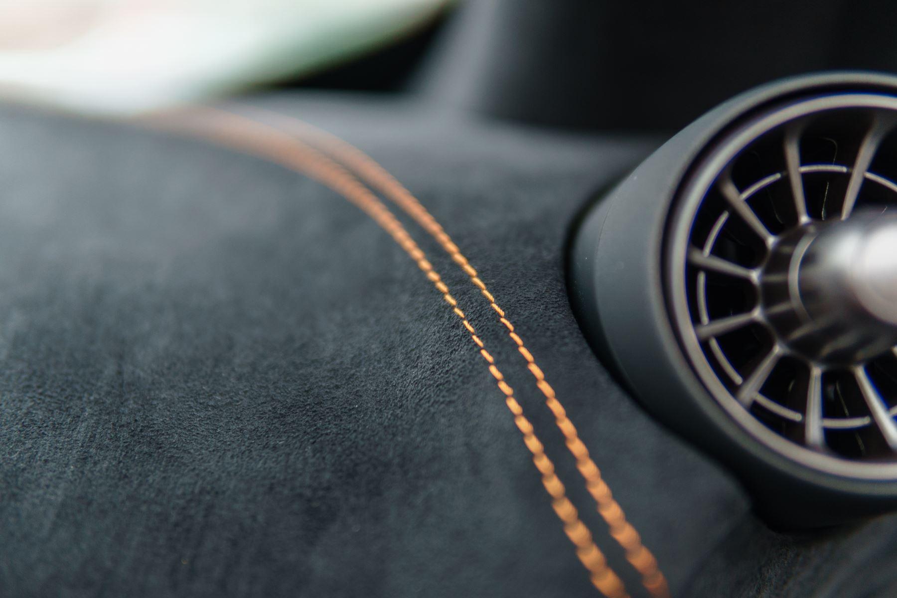 McLaren 675LT Spider MSO Carbon Series image 28