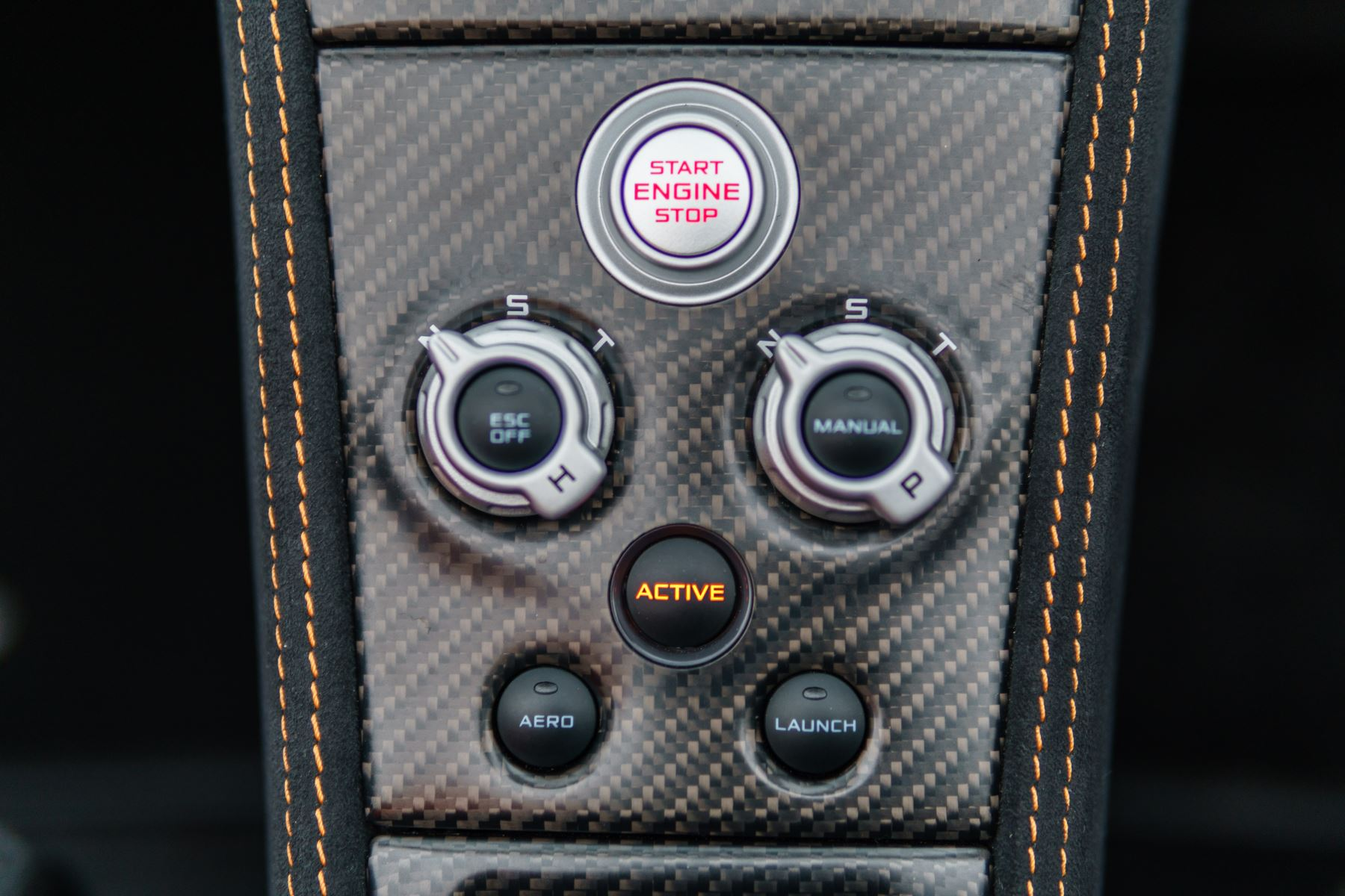 McLaren 675LT Spider MSO Carbon Series image 35