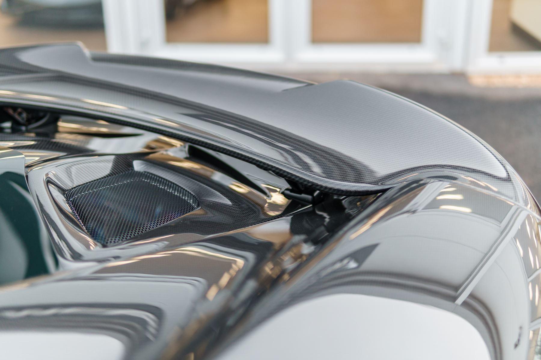 McLaren 675LT Spider MSO Carbon Series image 47