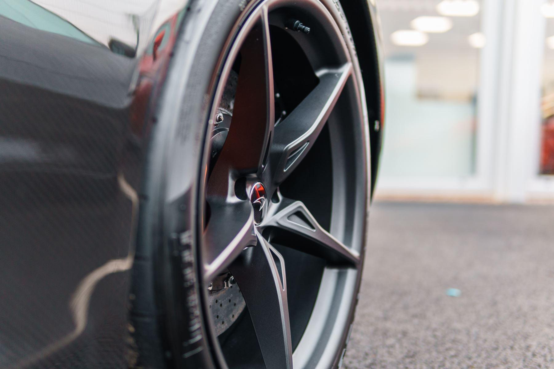 McLaren 675LT Spider MSO Carbon Series image 48