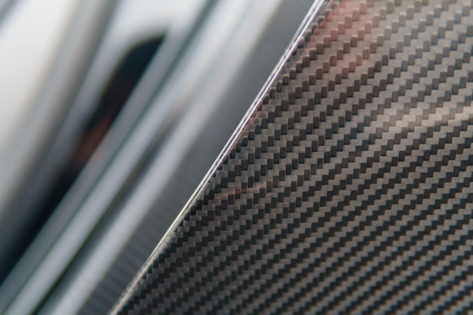 McLaren 675LT Spider MSO Carbon Series image 49