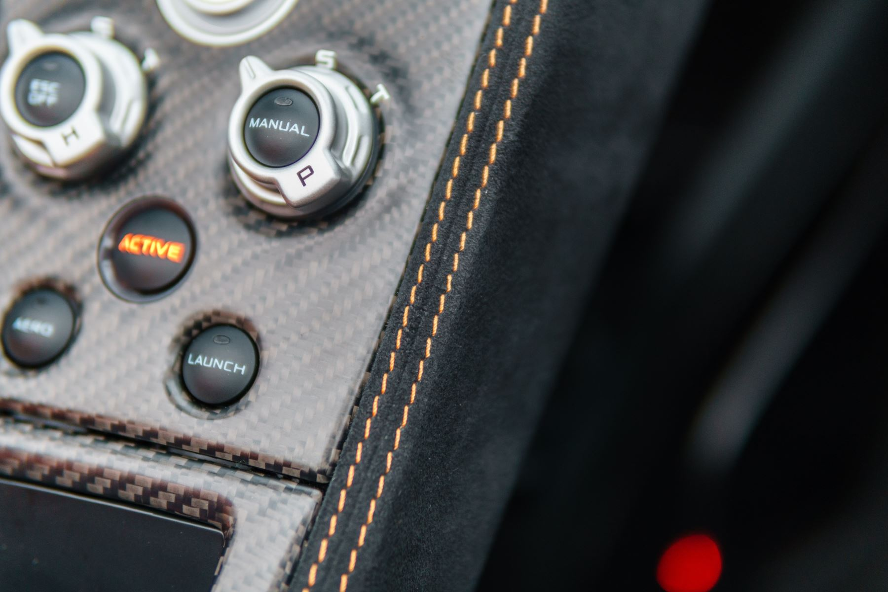 McLaren 675LT Spider MSO Carbon Series image 52