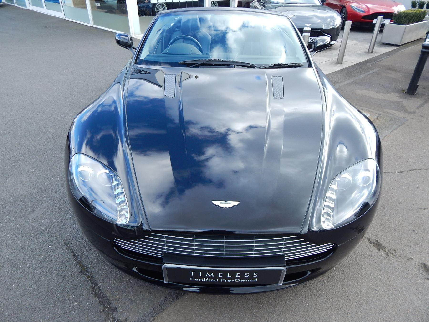 Aston Martin V8 Vantage Roadster 4.3 V8 Roadster image 6