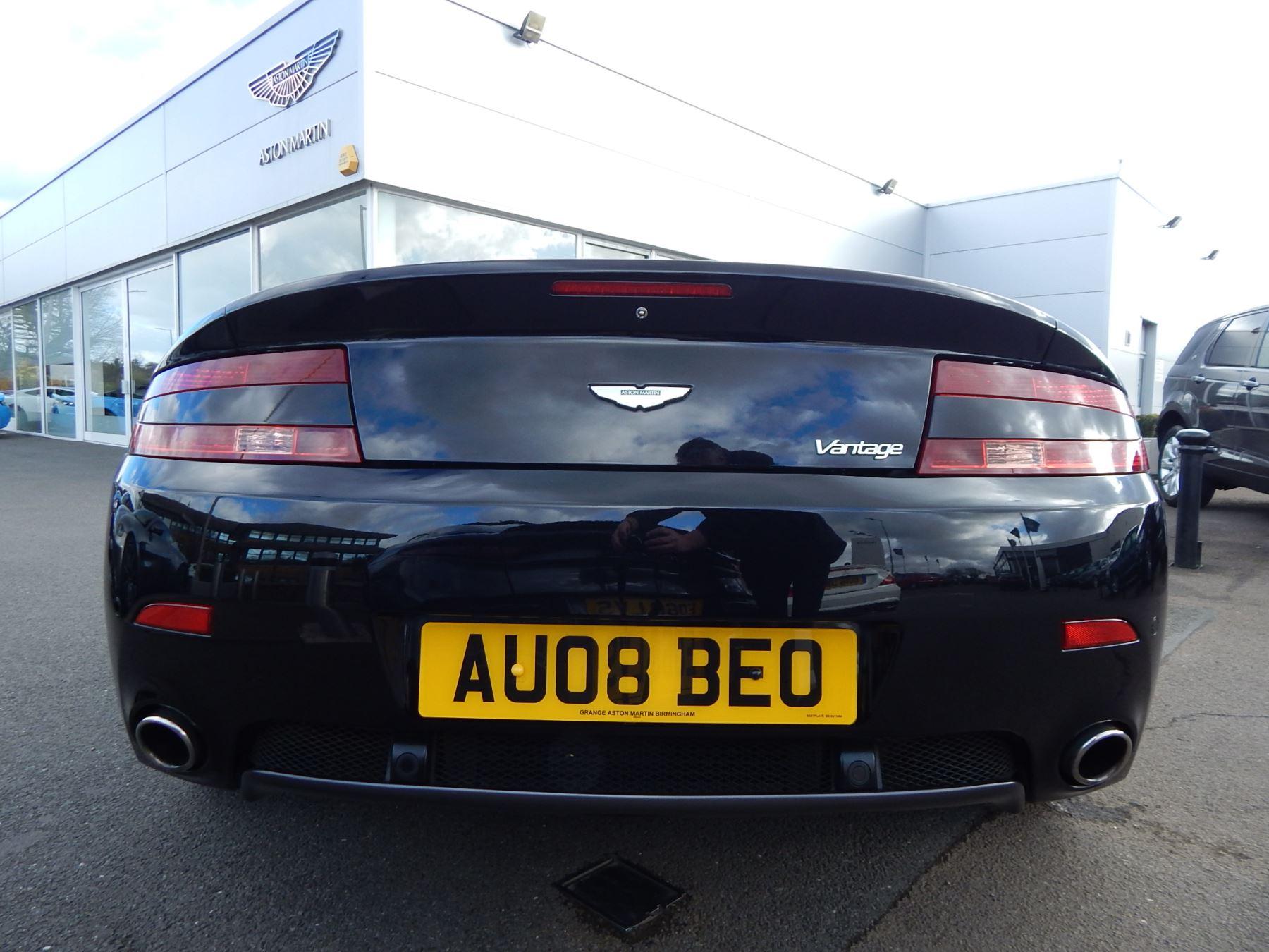 Aston Martin V8 Vantage Roadster 4.3 V8 Roadster image 17