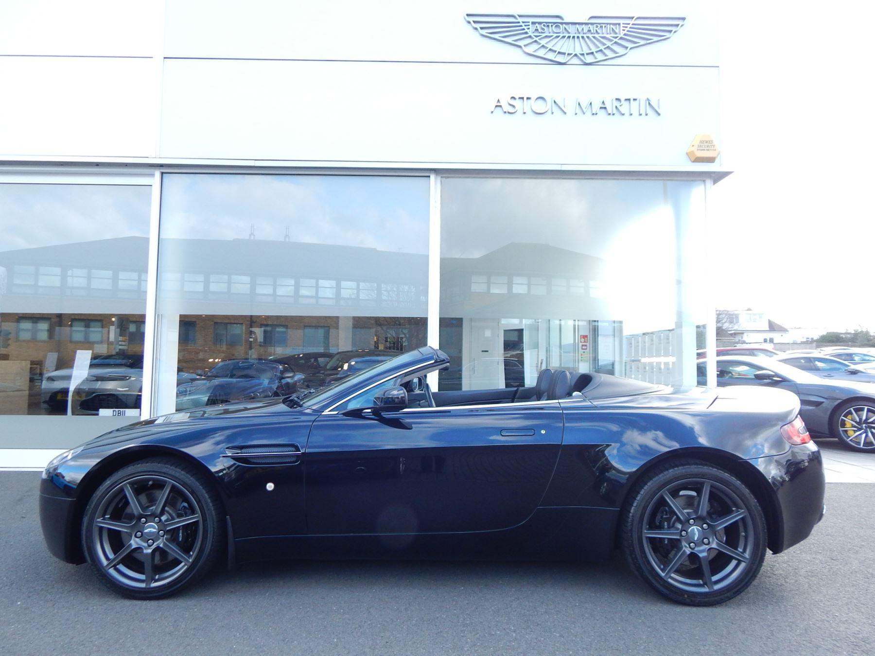 Aston Martin V8 Vantage Roadster 4.3 V8 Roadster image 14