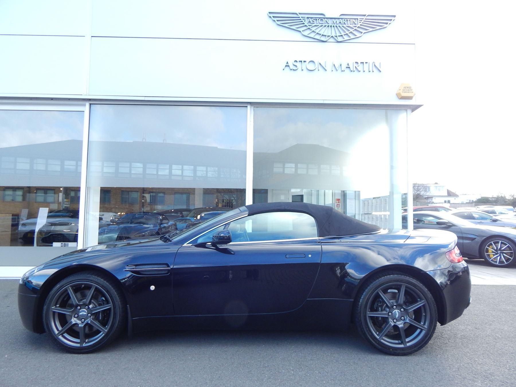 Aston Martin V8 Vantage Roadster 4.3 V8 Roadster image 22