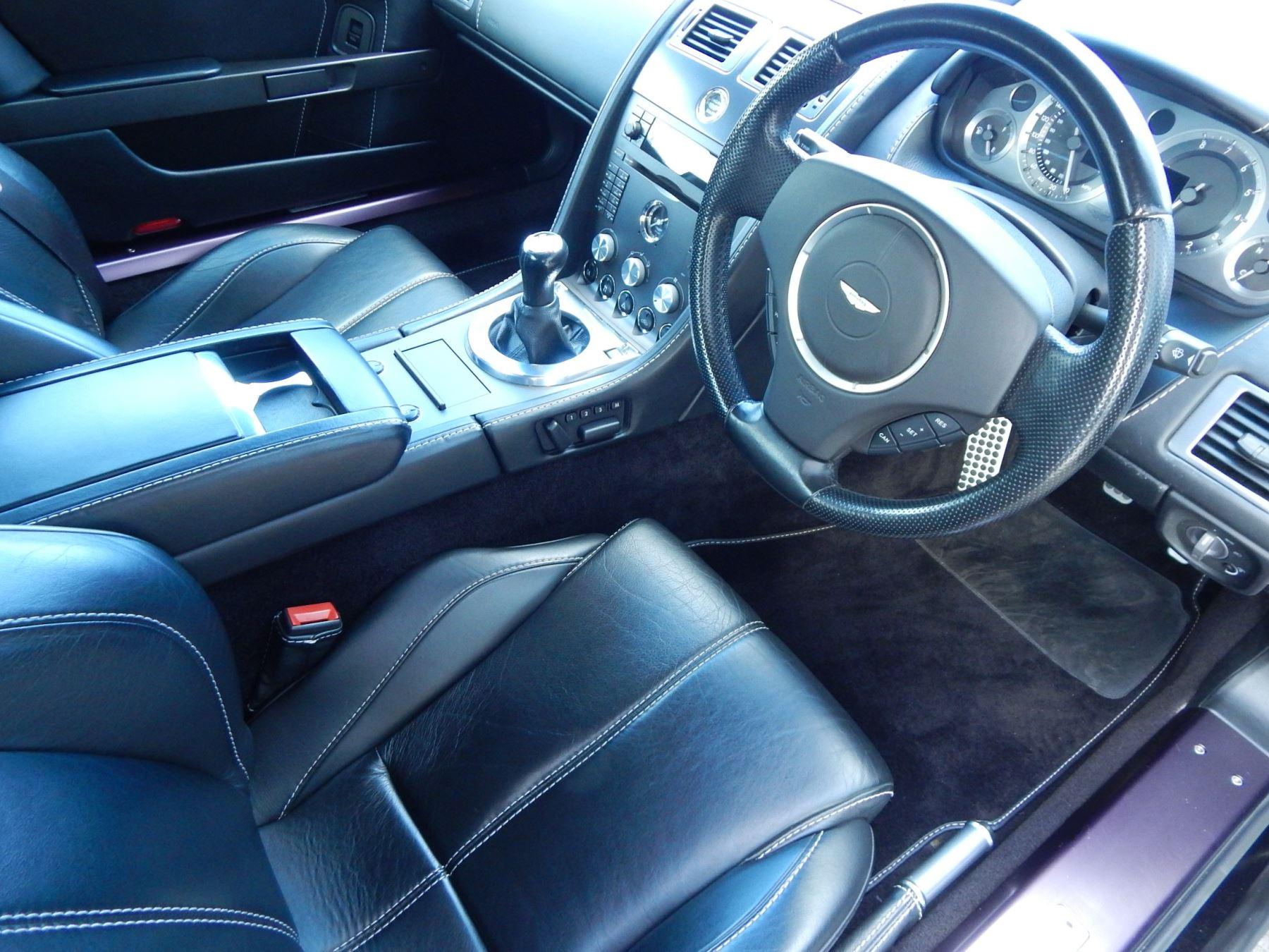 Aston Martin V8 Vantage Roadster 4.3 V8 Roadster image 8