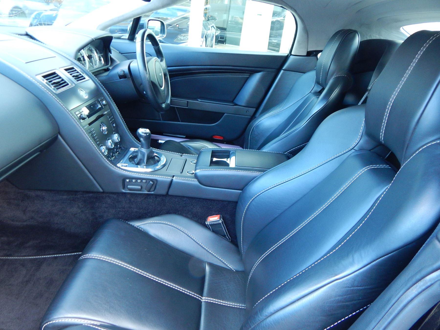 Aston Martin V8 Vantage Roadster 4.3 V8 Roadster image 9
