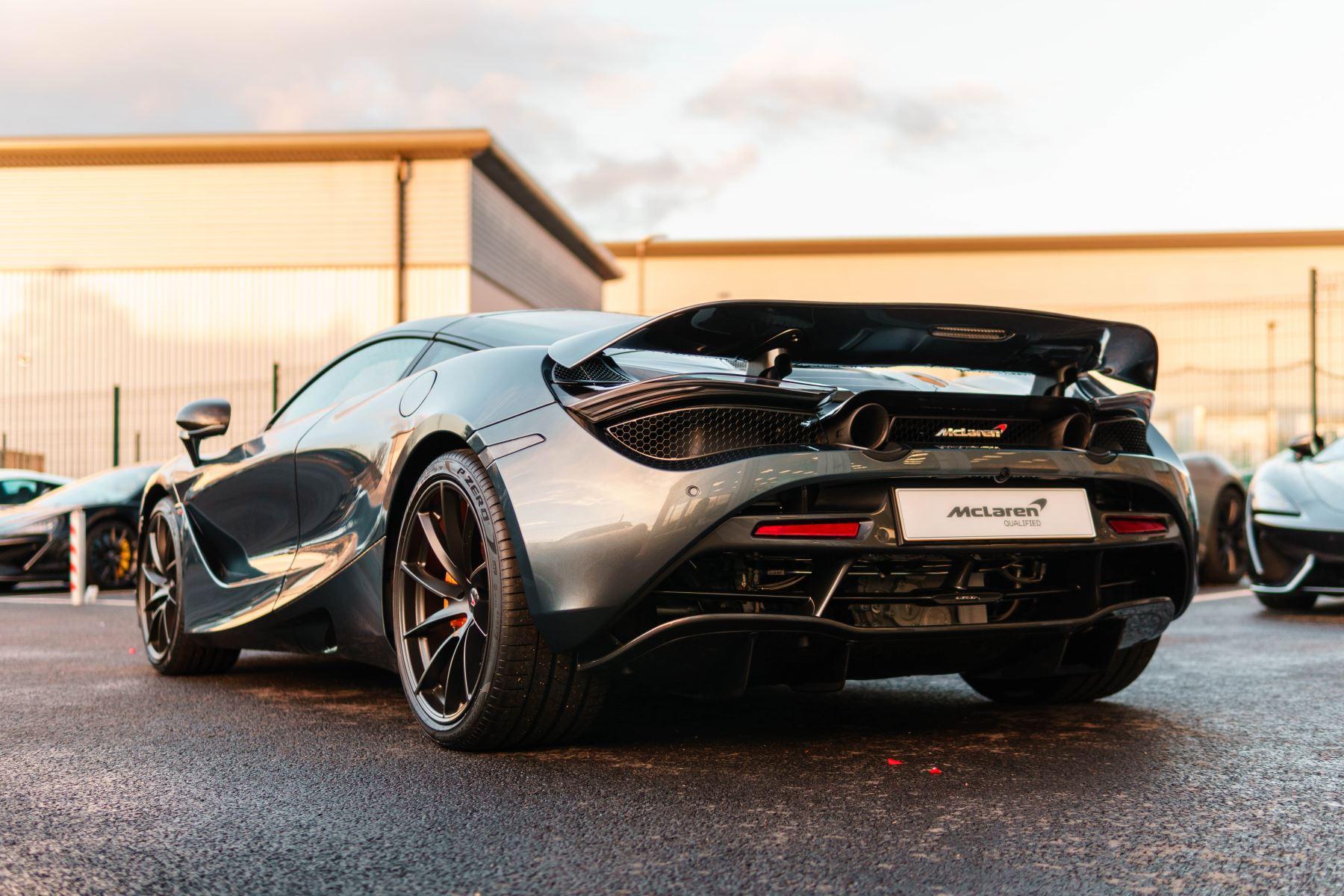 McLaren 720S Performance Coupe  image 4