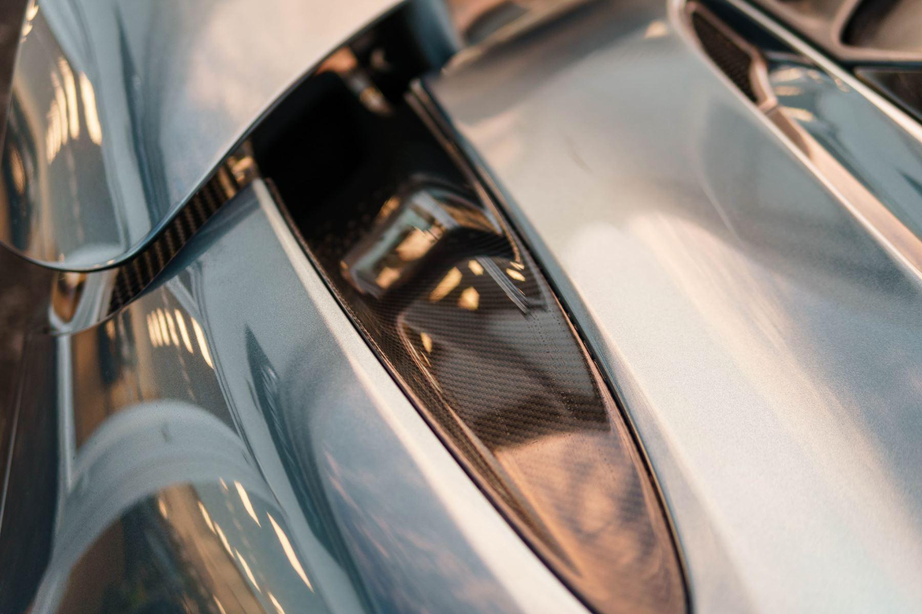 McLaren 720S Performance Coupe  image 9