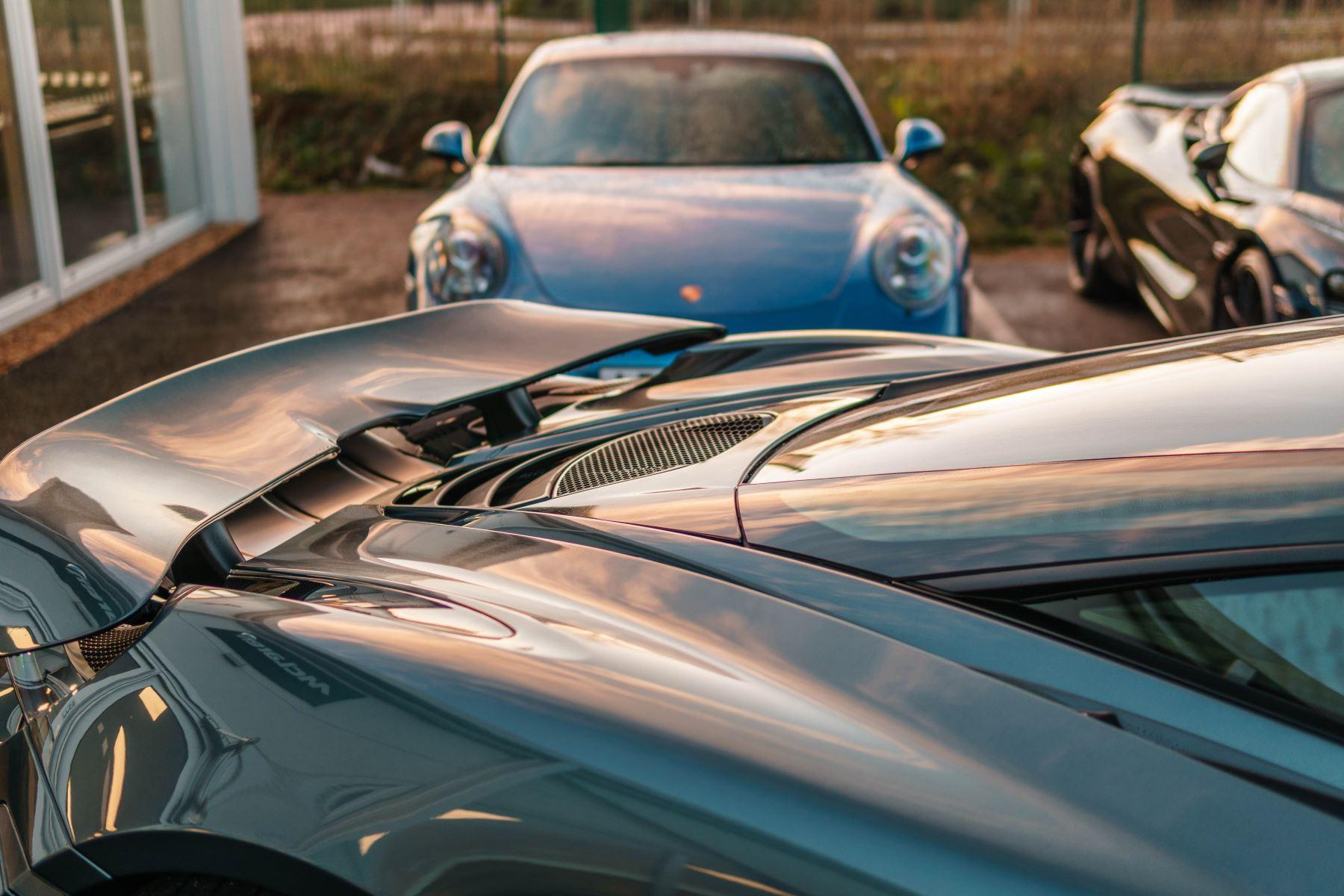 McLaren 720S Performance Coupe  image 11