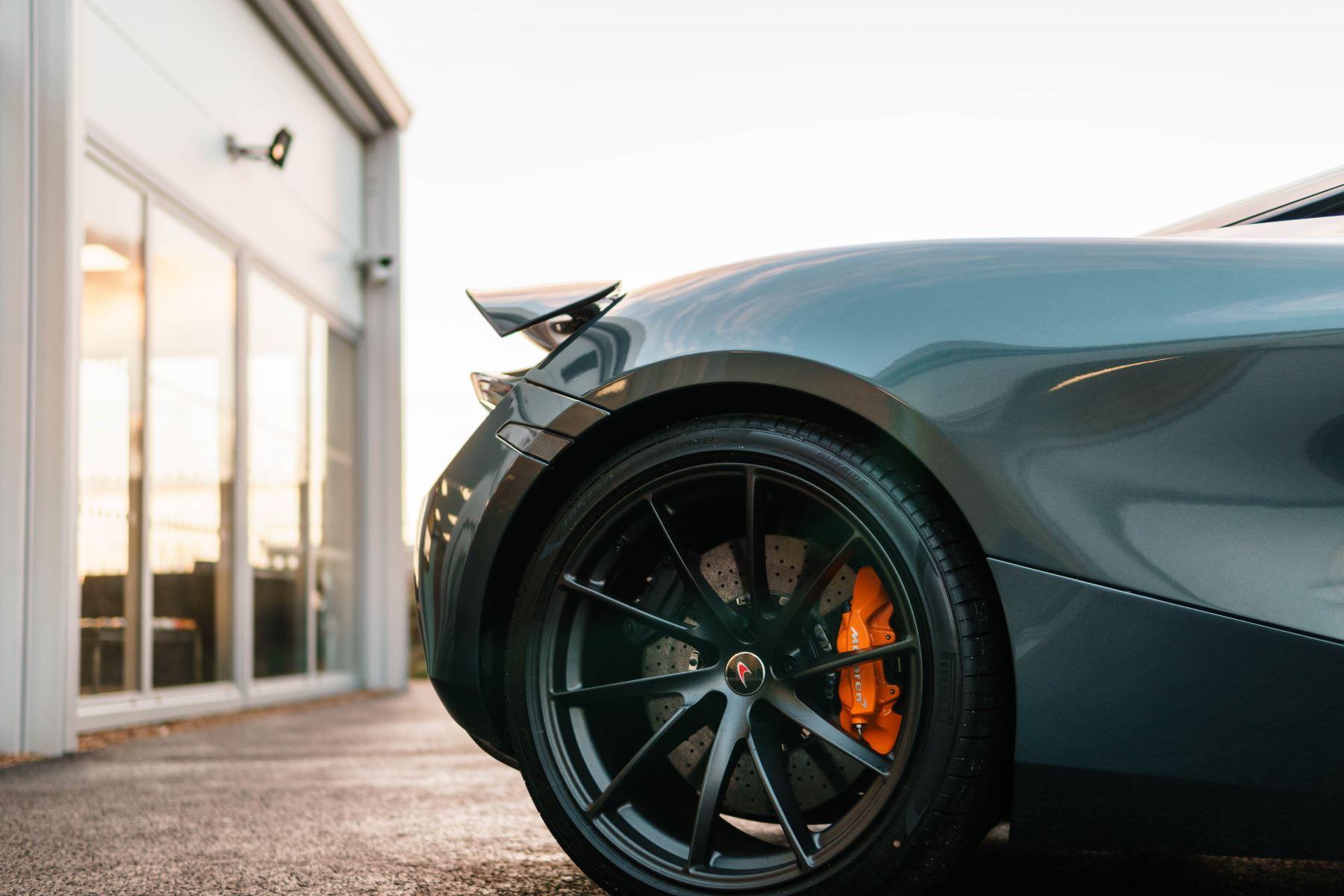 McLaren 720S Performance Coupe  image 12