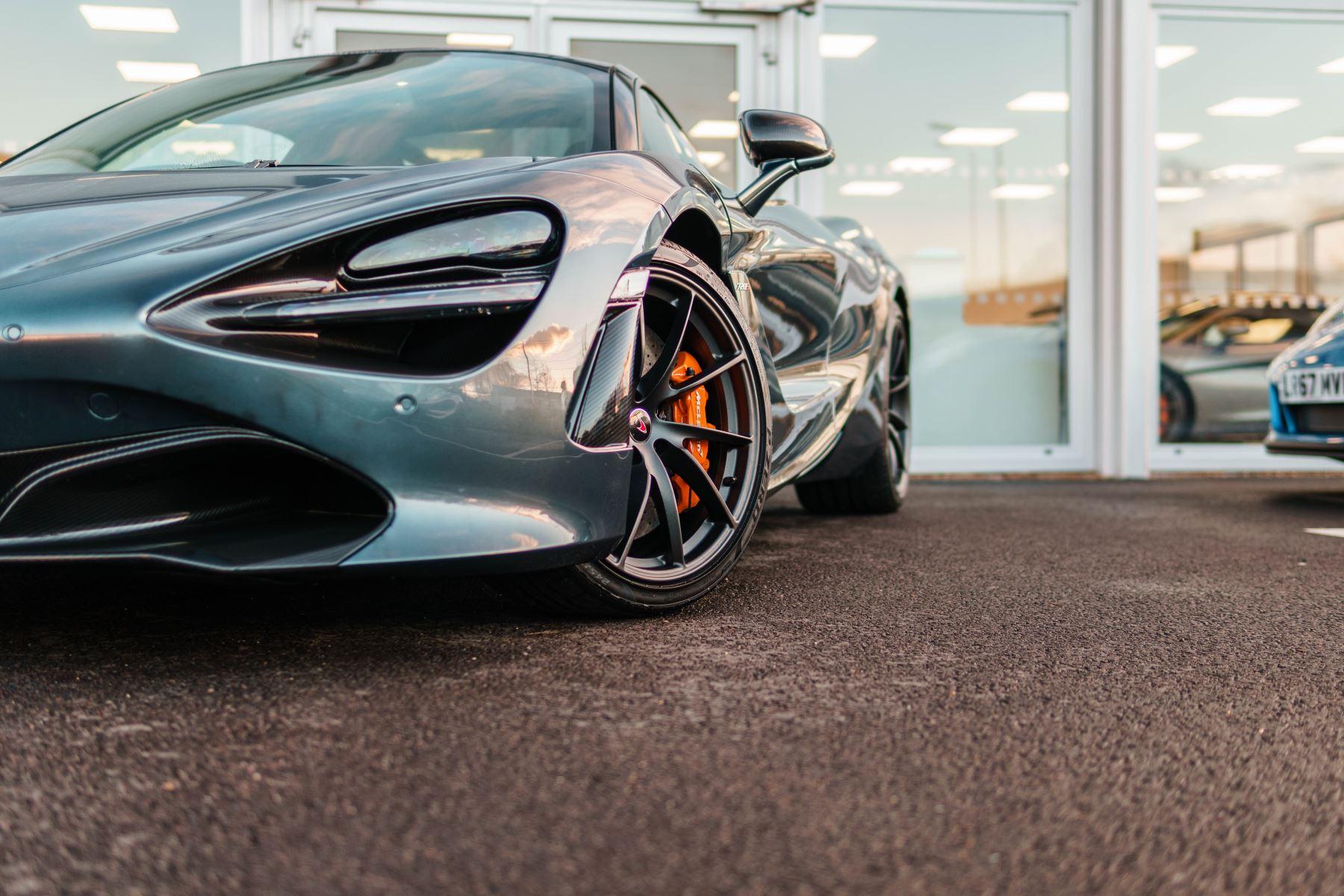 McLaren 720S Performance Coupe  image 16