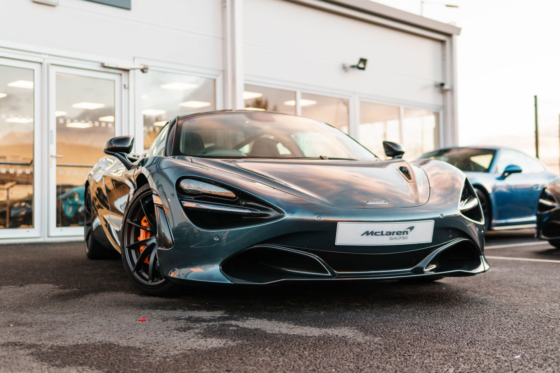 McLaren 720S Performance Coupe  image 19