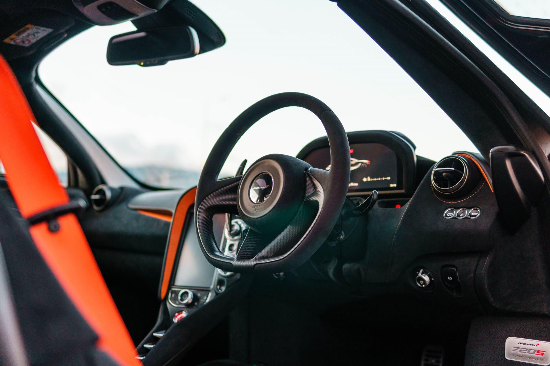 McLaren 720S Performance Coupe  image 20