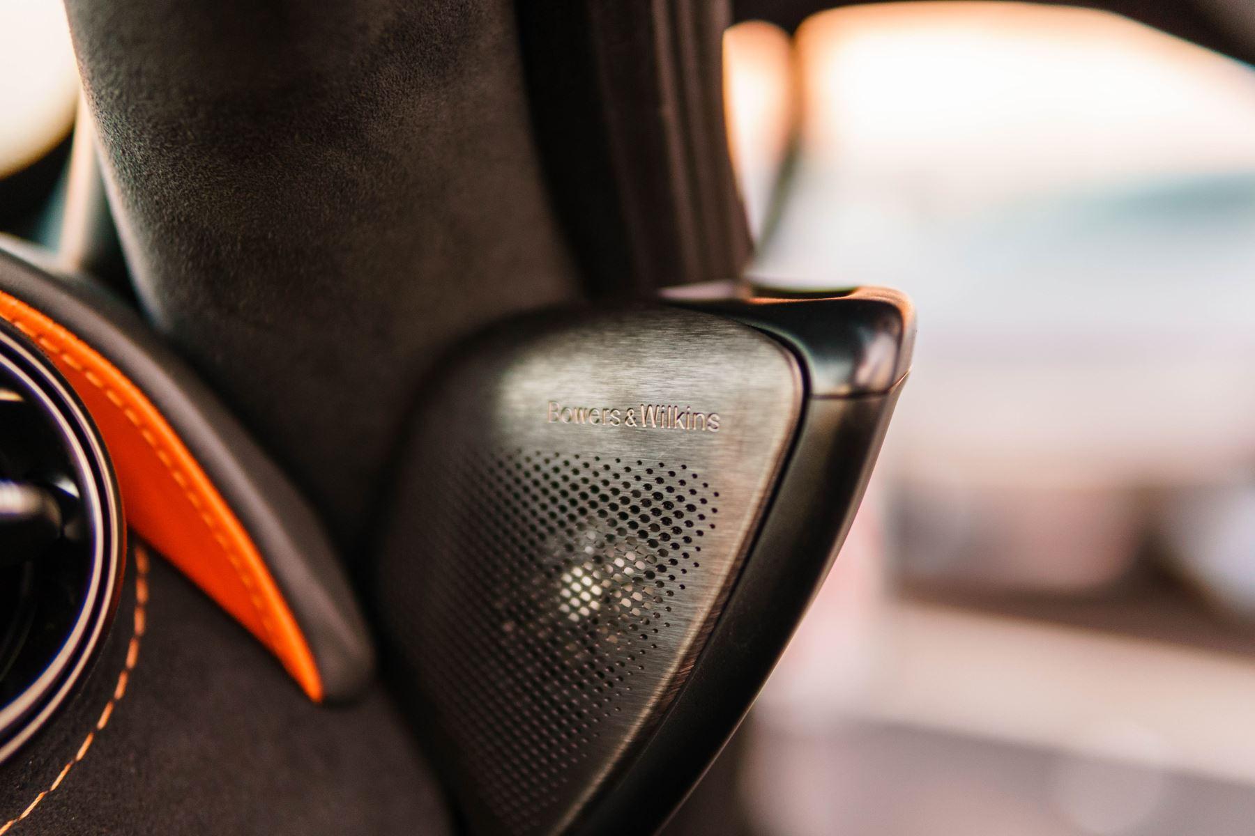 McLaren 720S Performance Coupe  image 22