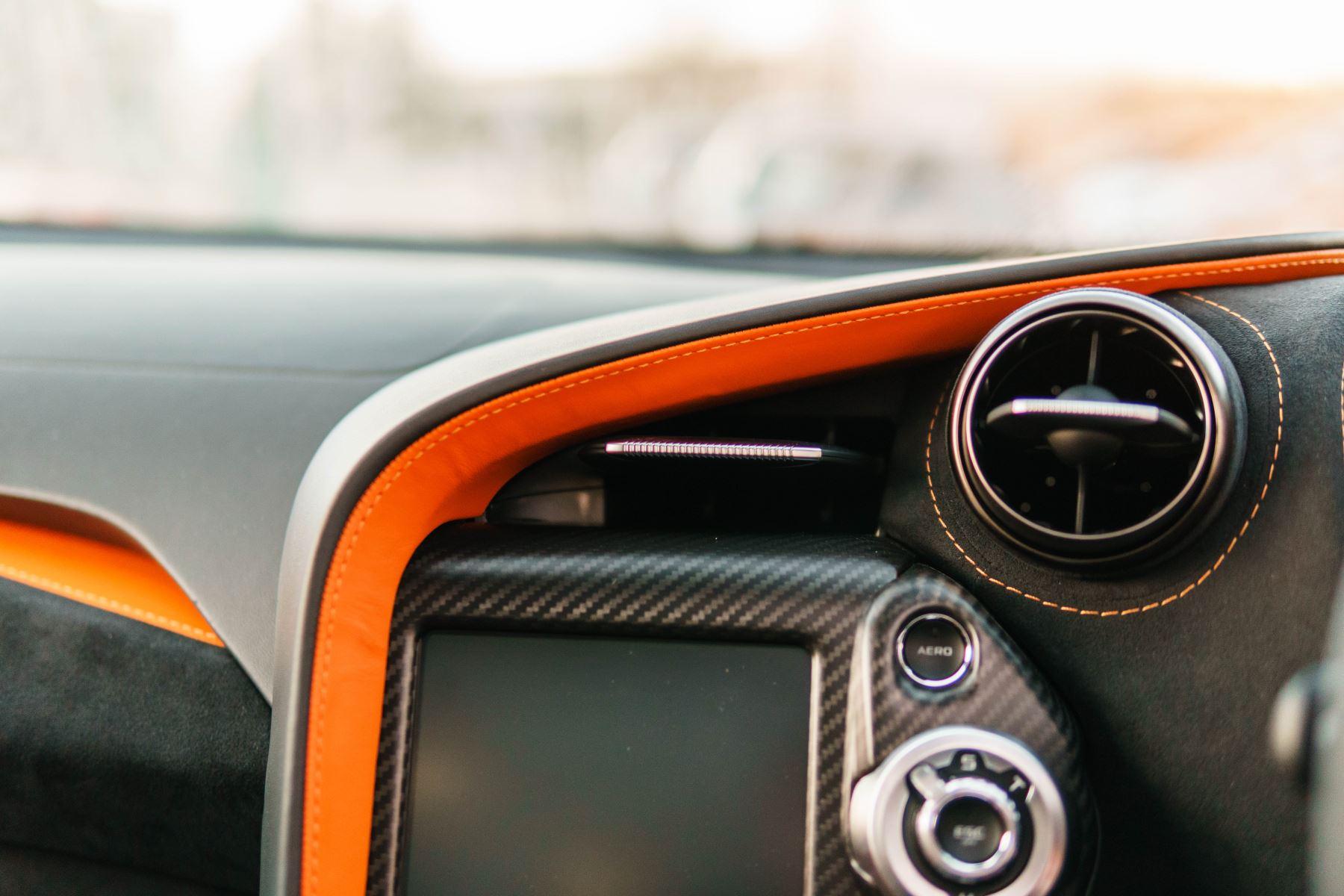 McLaren 720S Performance Coupe  image 24