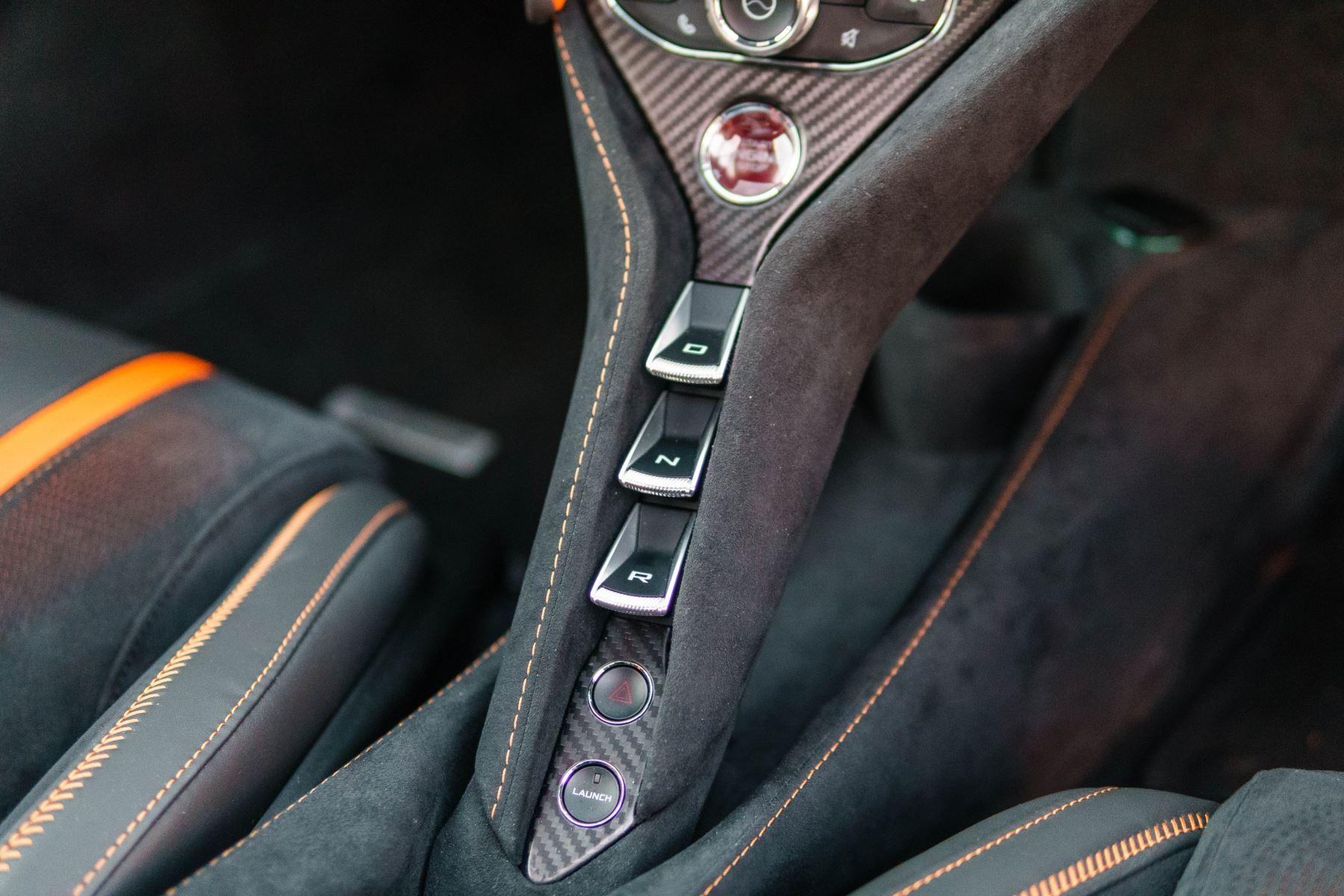 McLaren 720S Performance Coupe  image 28