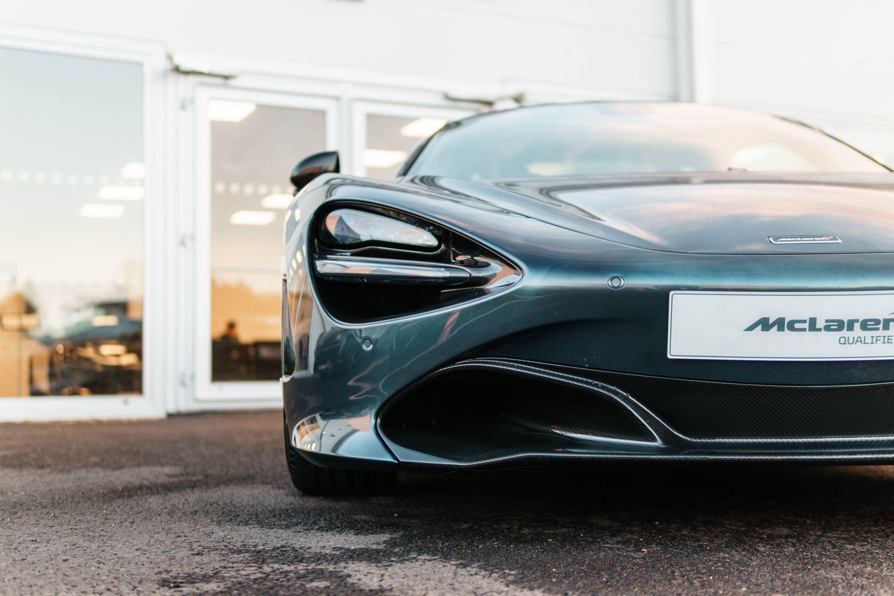 McLaren 720S Performance Coupe  image 31
