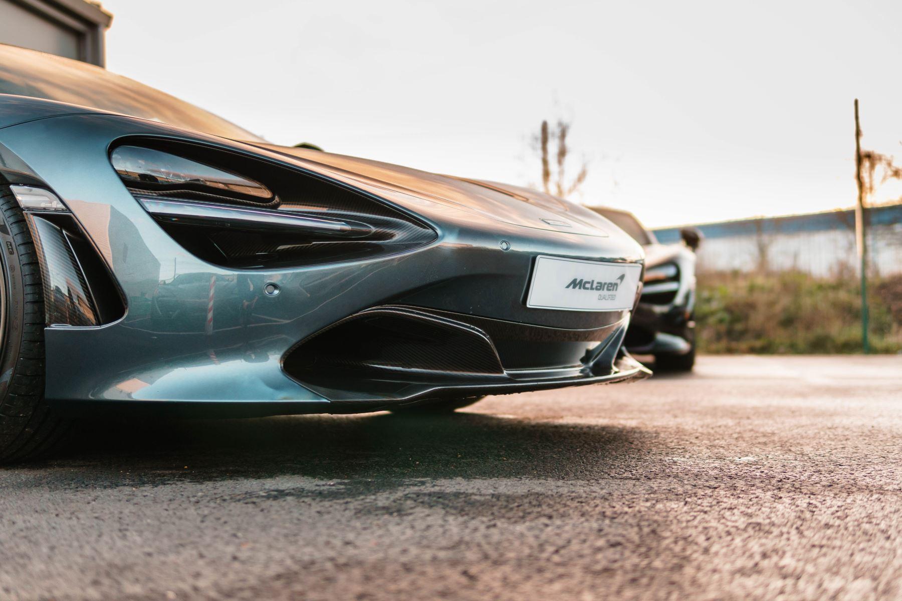 McLaren 720S Performance Coupe  image 34