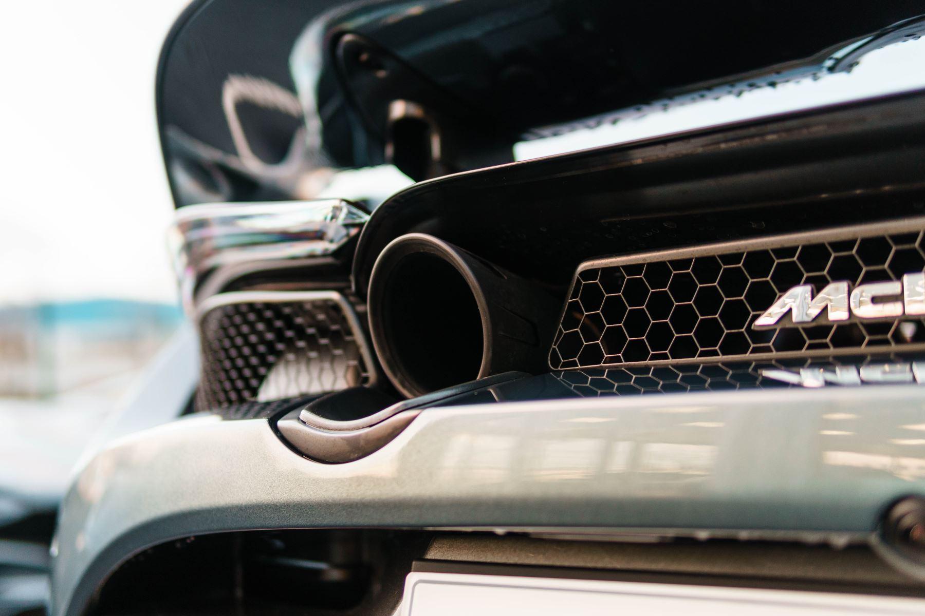 McLaren 720S Performance Coupe  image 36
