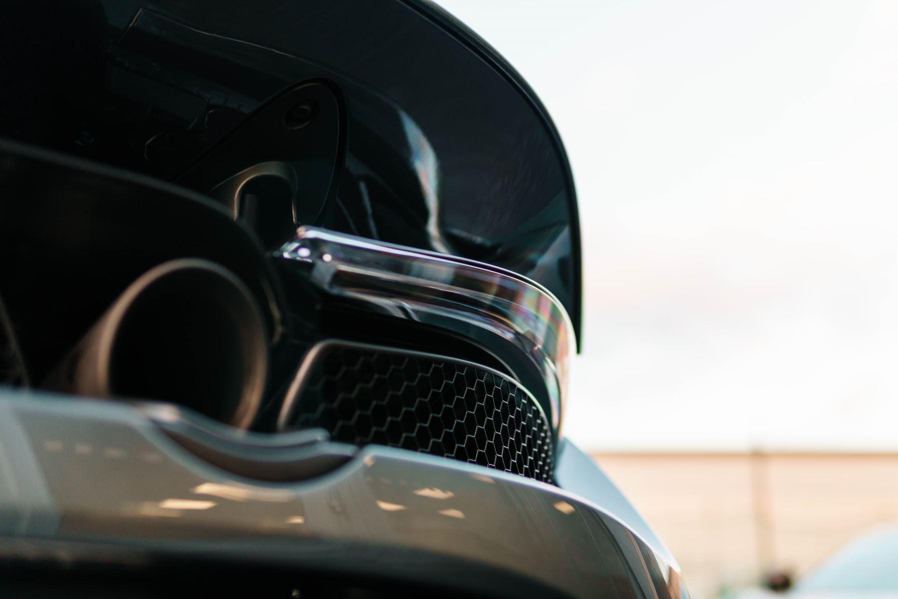 McLaren 720S Performance Coupe  image 38
