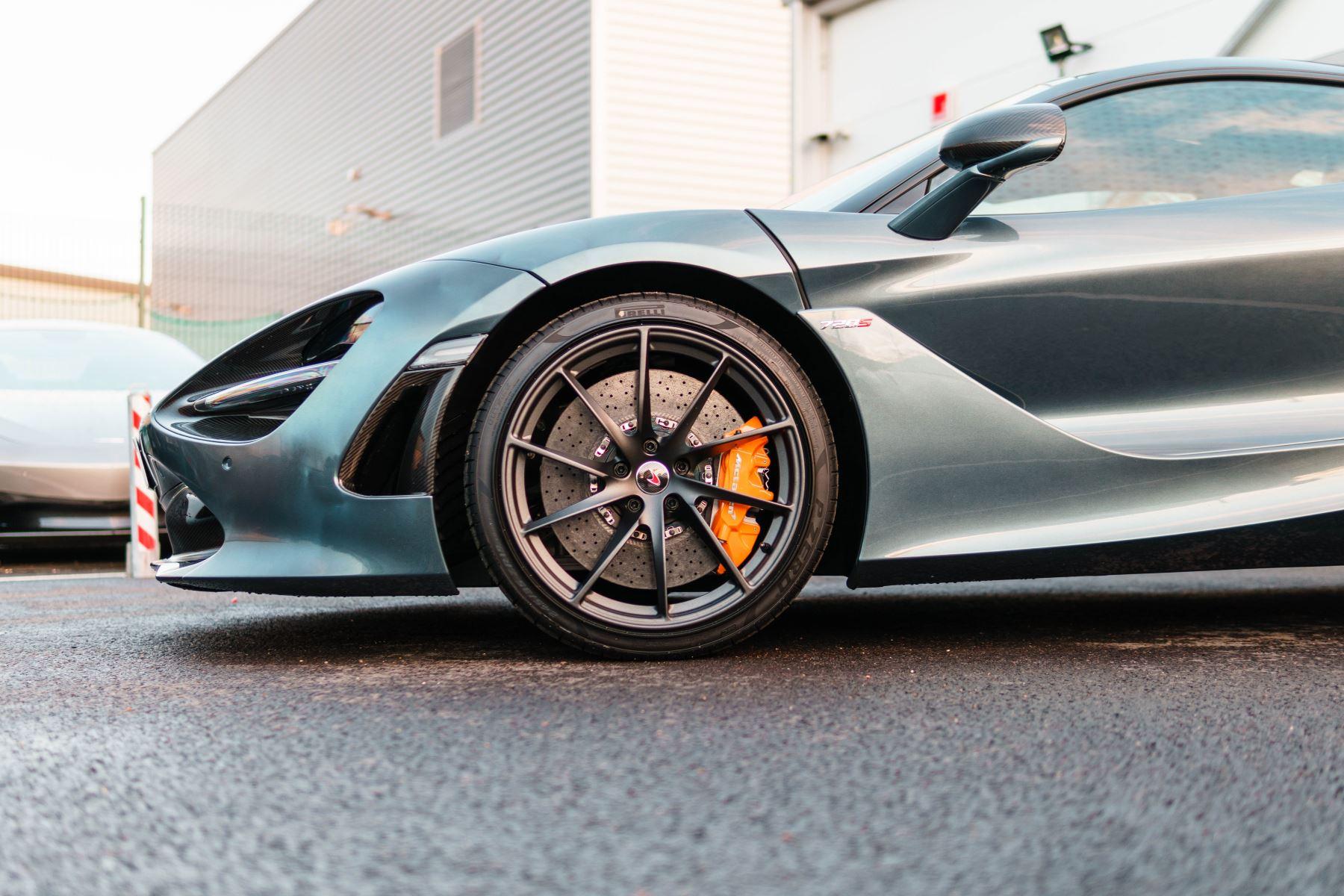 McLaren 720S Performance Coupe  image 39