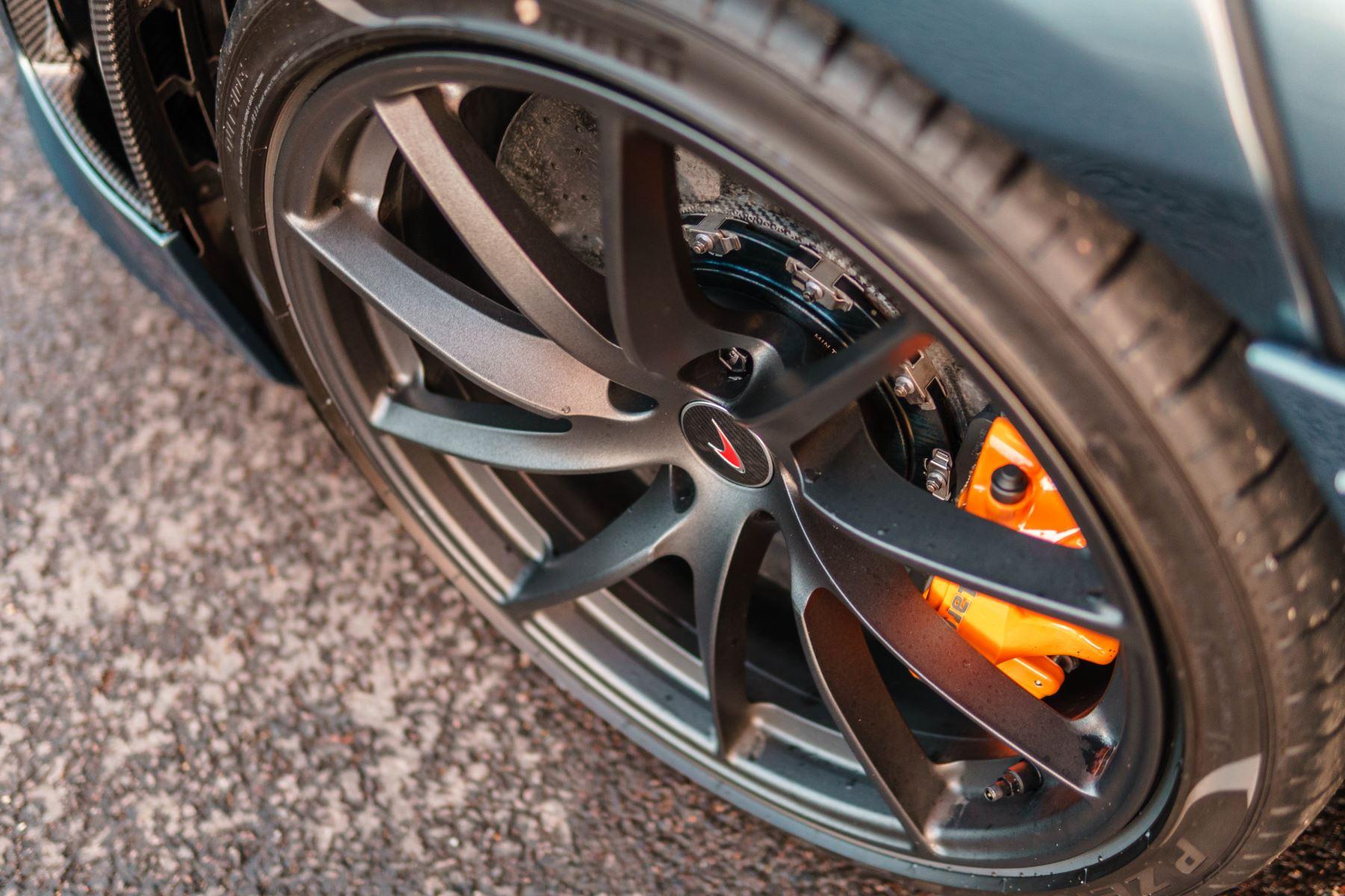 McLaren 720S Performance Coupe  image 41