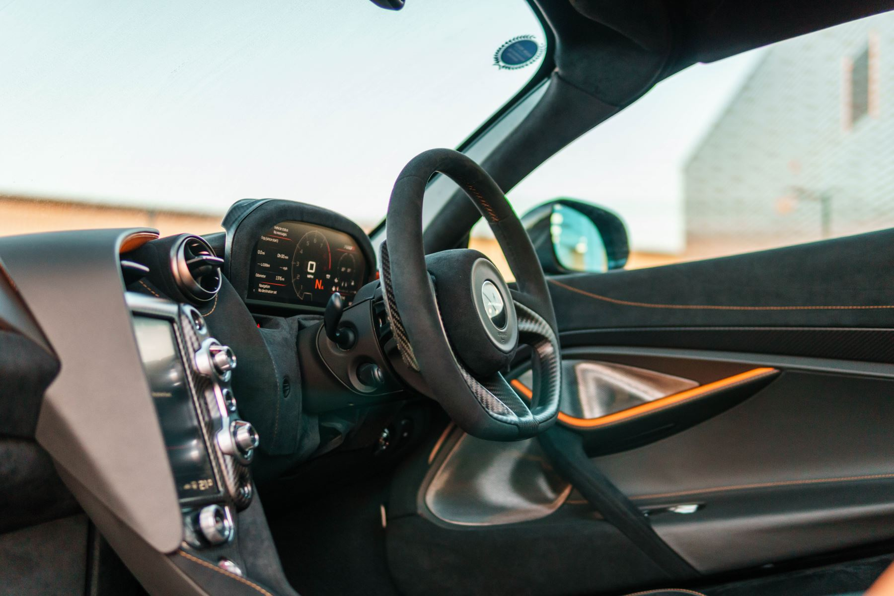 McLaren 720S Performance Coupe  image 46