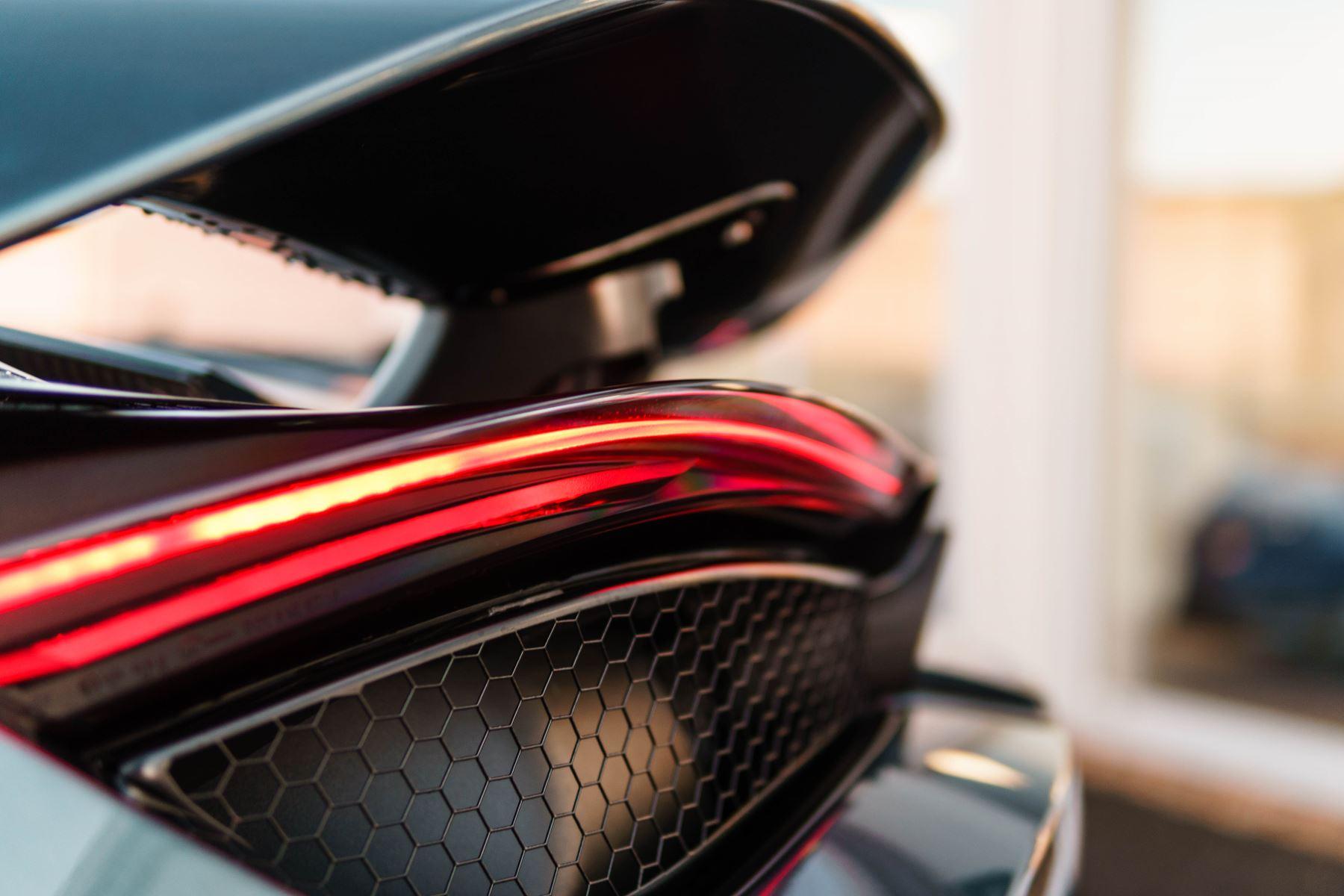 McLaren 720S Performance Coupe  image 51