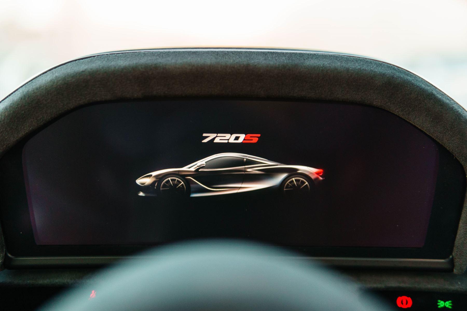 McLaren 720S Performance Coupe  image 57