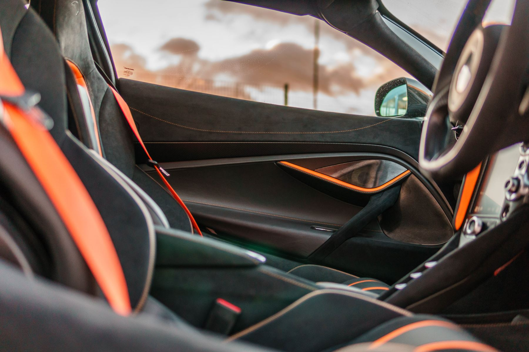 McLaren 720S Performance Coupe  image 58