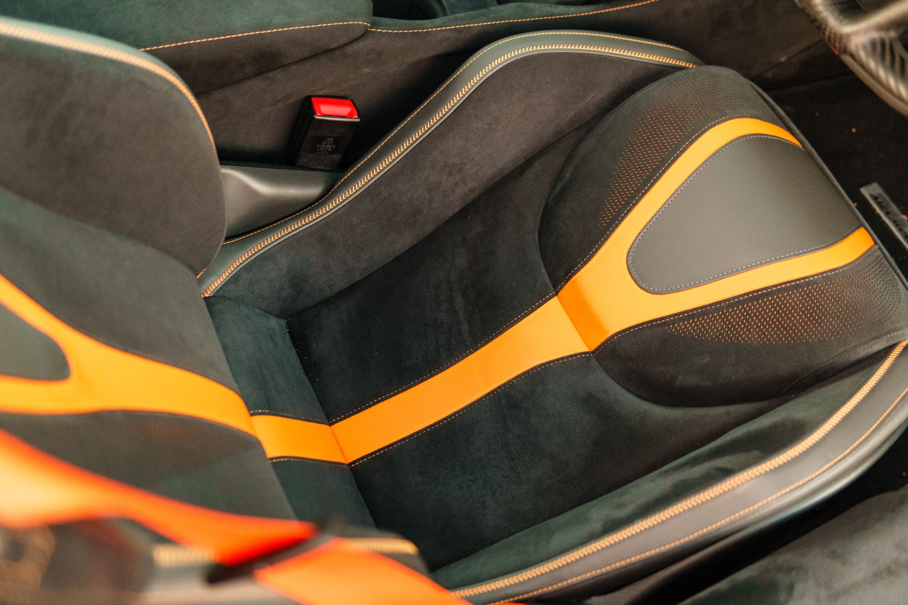 McLaren 720S Performance Coupe  image 59