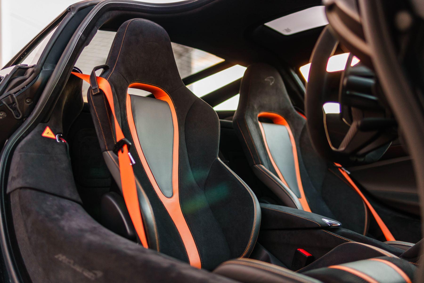McLaren 720S Performance Coupe  image 61