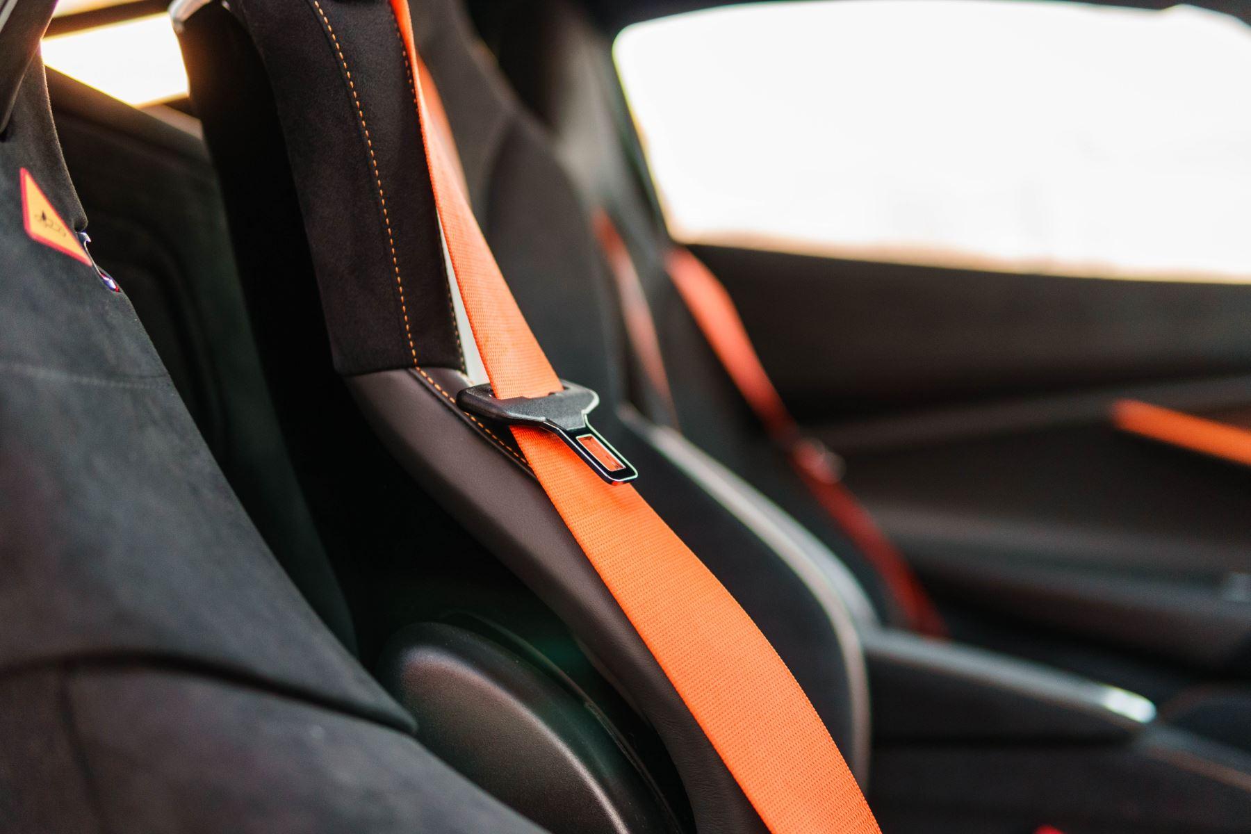 McLaren 720S Performance Coupe  image 62