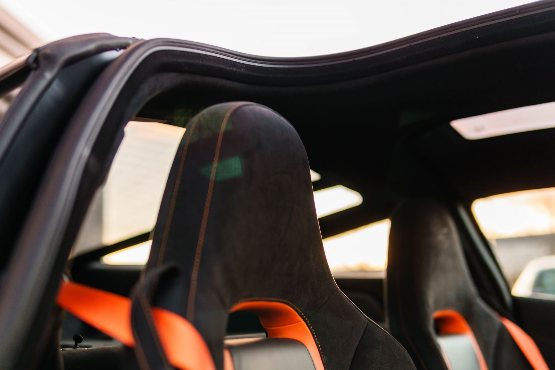 McLaren 720S Performance Coupe  image 63