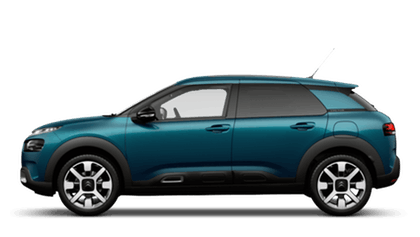 New Citroen C4 Cactus Hatch Cars