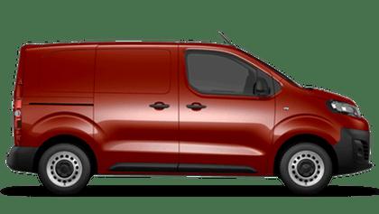 Citroen Dispatch Van Offer