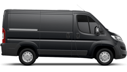 Citroen Relay Van Offer