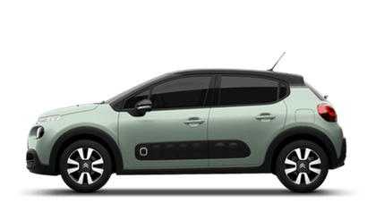 New Citroen C3 Cars