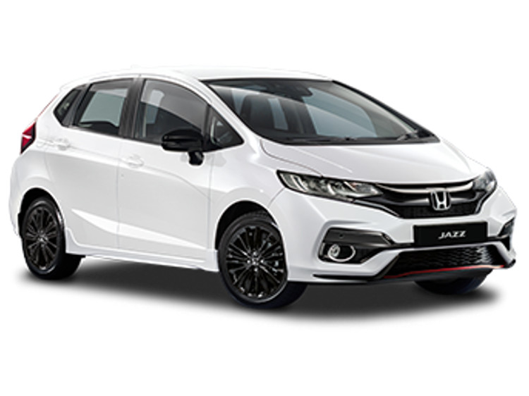 Honda Jazz 1.5 i-VTEC Sport 5dr Manual