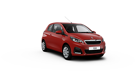 Peugeot 108 Top Collection 1.0 72 5dr