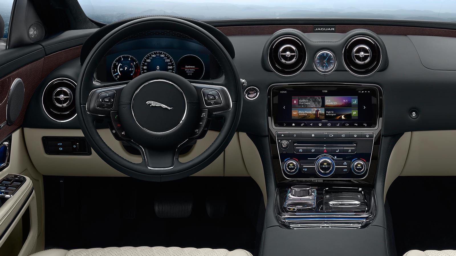Jaguar XJ 3.0d V6 Portfolio image 9