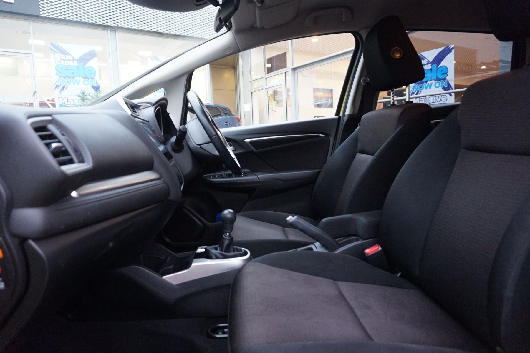 Honda Jazz 1.3 EX 5dr image 7