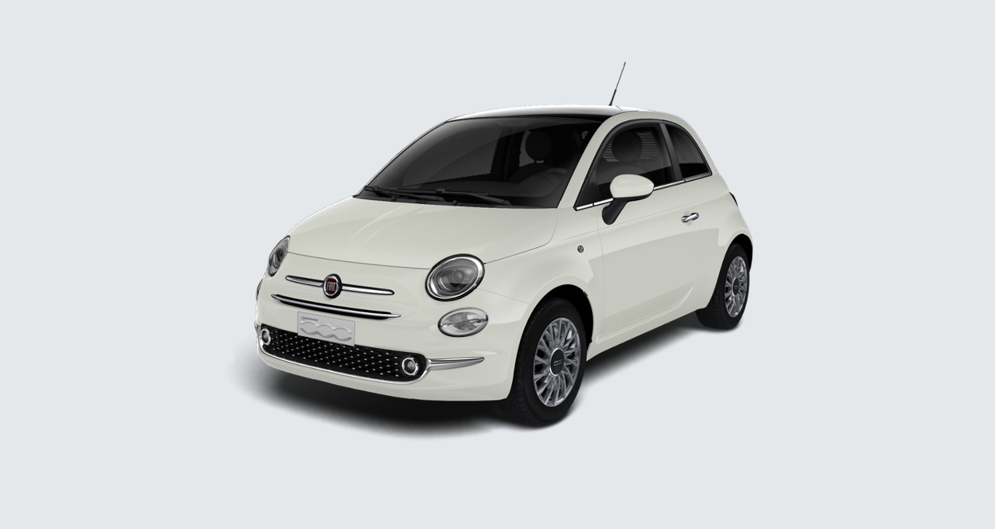 Fiat 500 1.2 Lounge 3dr **Motorparks Exclusive Offer**