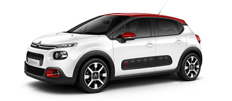 Citroen C3 FEEL 1.2 PURETECH 83 HP image 1