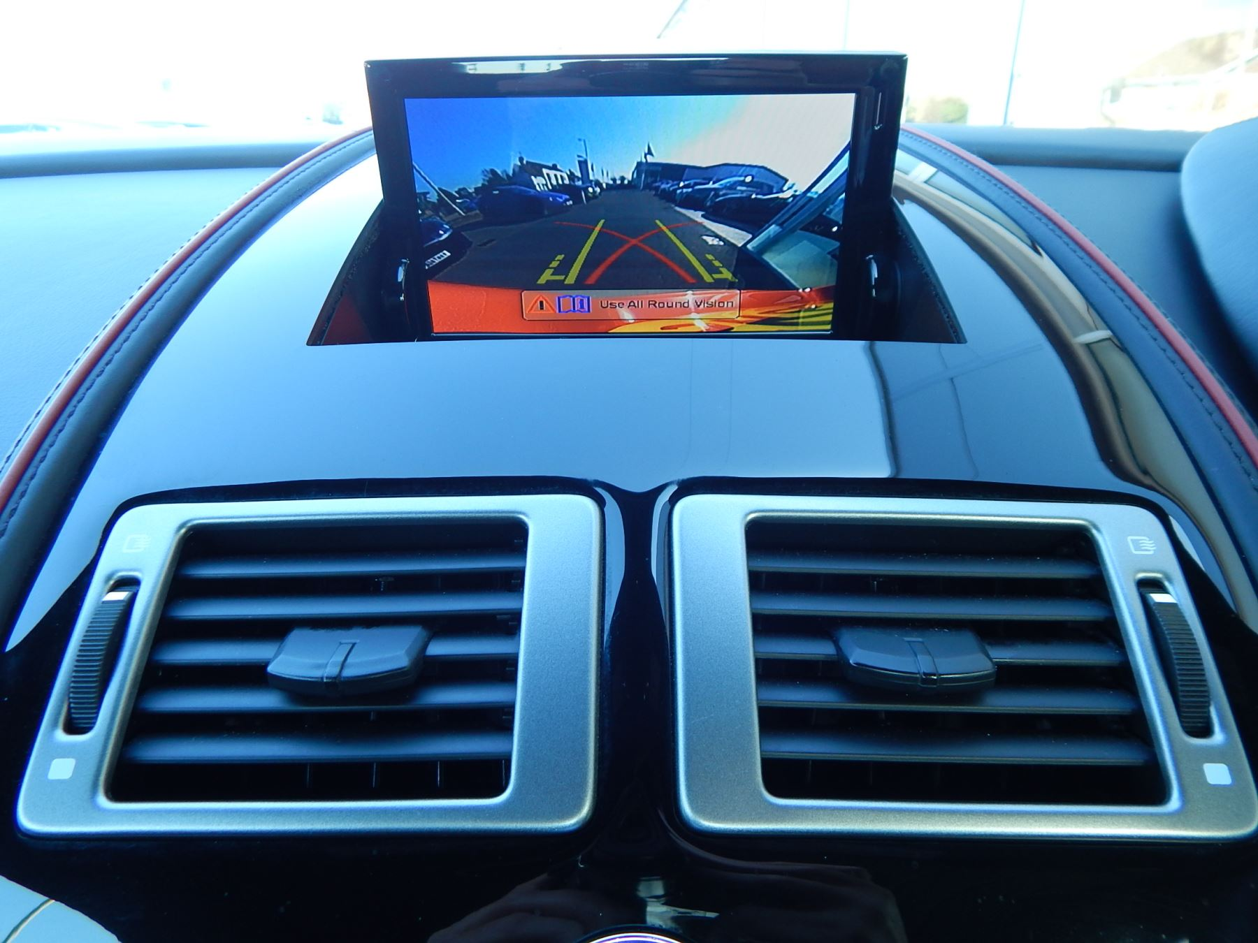 Aston Martin DB9 V12 2dr Touchtronic image 15