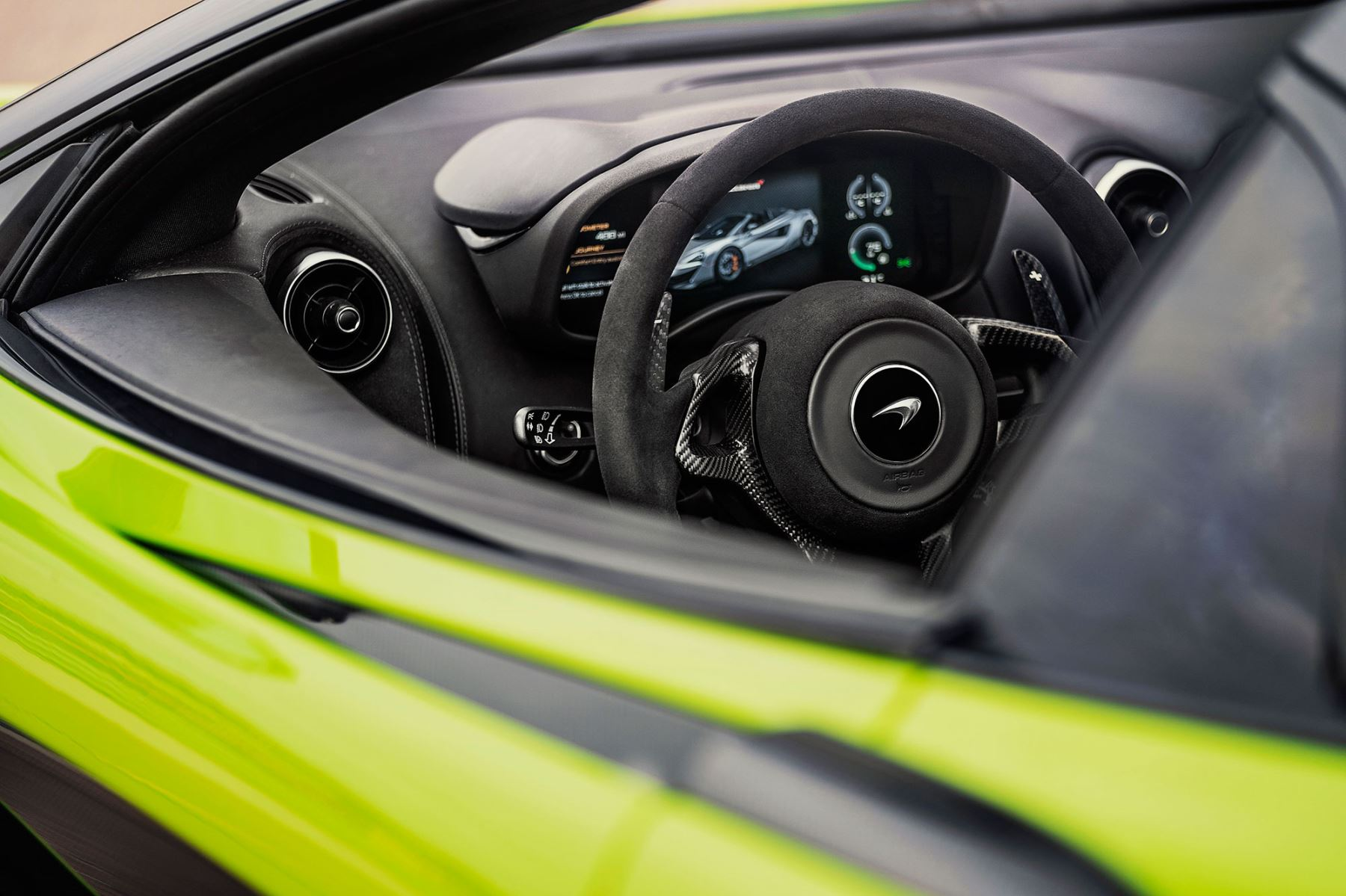 McLaren 600LT Spider - The Edge Amplified image 3